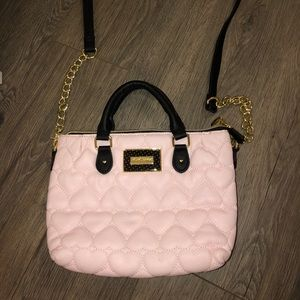 Betsey Johnson Small Handbag